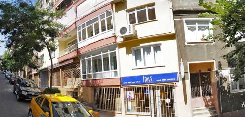 Panorama satellite tv — Teknik Çözüm — Beyoglu, photo 1