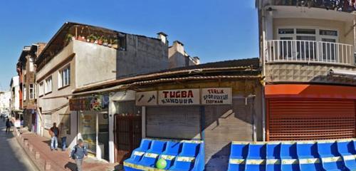 Panorama computer repairs and services — Pasa Bilgisayar — Beyoglu, photo 1