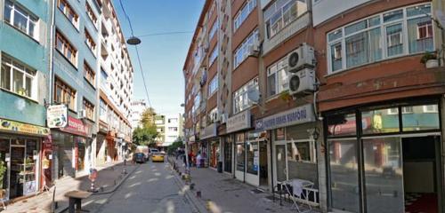 Panorama elektrikli cihazların tamiri — Ar Elektronik — Beyoğlu, foto №%ccount%