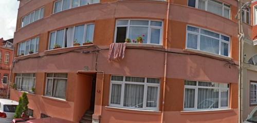 Panorama otel — Kumluk Konak Hotel — Fatih, photo 1