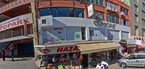 Panorama kafe  — Yeditepe Teras Cafe Restaurant — Fatih, photo 1