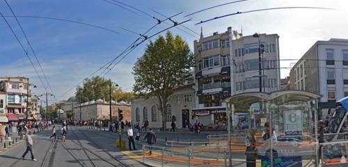 Panorama güzellik salonu — CocoBee — Fatih, foto №%ccount%
