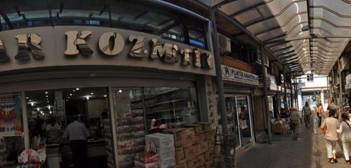 Panorama i̇nternet mağazası — Toptanal.com — Fatih, photo 1