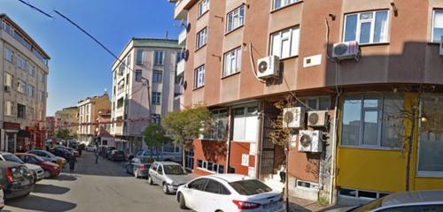 Panorama medical center, clinic — Ozel Istanbul Hiperbarik Oksijen Yara Tedavi Merkezi — Kagithane, photo 1