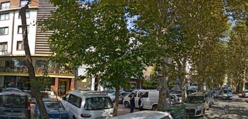 Panorama konaklama işletmeleri — Kadırga Studıos — Fatih, foto №%ccount%