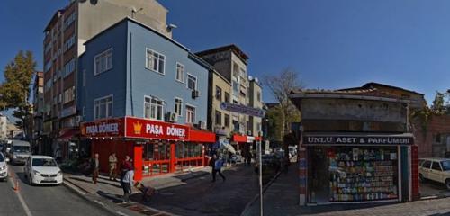 Panorama mobile phone store — Telefoncu Ymz — Beyoglu, photo 1