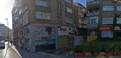 Panorama computer repairs and services — Isik Bilgisayar — Beyoglu, photo 1
