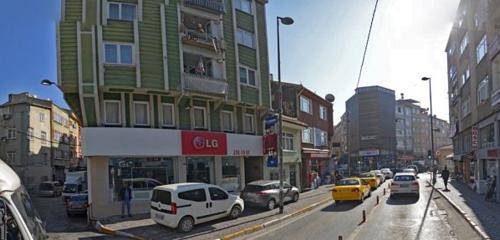 Panorama electronics store — LG Premium Shop — Beyoglu, photo 1