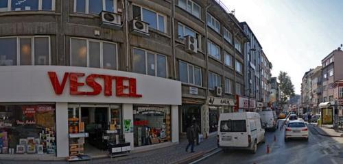 Panorama electronics store — Vestel Yetkili Satış Mağazası — Beyoglu, photo 1