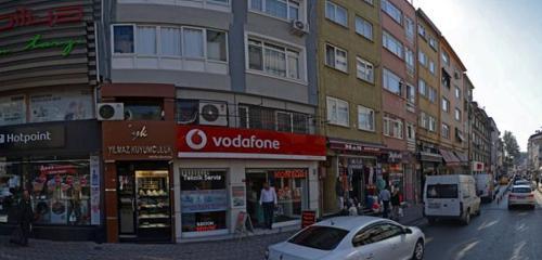 Panorama computer repairs and services — Vadafone Cepshop Analiz Bilgisayar — Beyoglu, photo 1