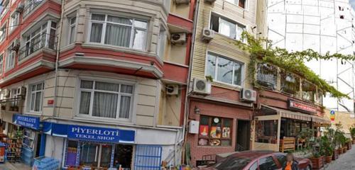 Panorama restaurant — Mivan Restaurant Cafe — Fatih, photo 1