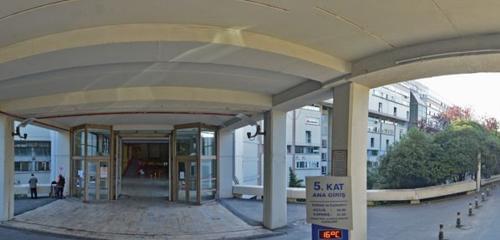 Panorama computer store — Atent Bilgisayar — Sisli, photo 1