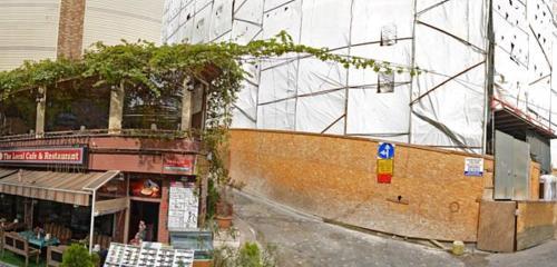 Panorama restoran — Zeferan Restoran — Fatih, foto №%ccount%