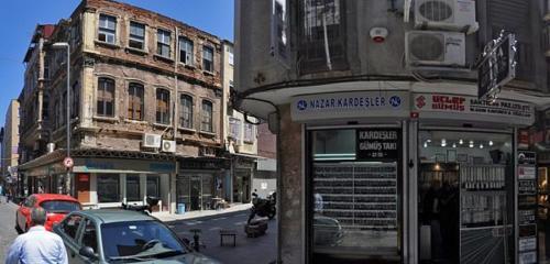 Panorama alışveriş merkezleri — So Chic Çemberlitaş — Fatih, photo 1