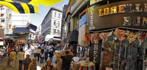 Panorama giyim mağazası — Uğurluel Bebe — Fatih, foto №%ccount%