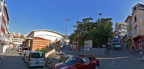 Panorama fitness club — Beyoglu Fitness&SPA Center — Beyoglu, photo 1