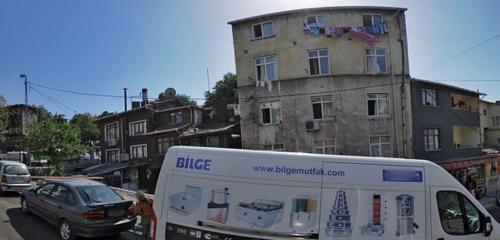 Panorama software companies — Promerk Bilgisayar Ve Yazilim — Beyoglu, photo 1