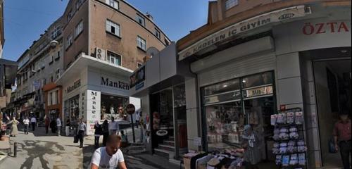 Panorama çocuk giyim mağazaları — Köksal Bebe — Fatih, foto №%ccount%
