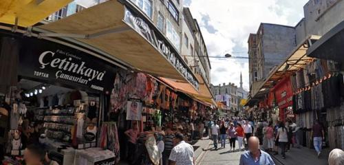 Panorama çocuk giyim mağazaları — Fildişi Giyim — Fatih, foto №%ccount%