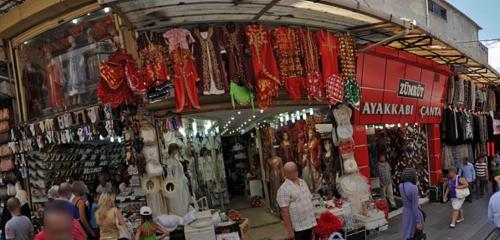 Panorama çocuk giyim mağazaları — Ralamazi Kids — Fatih, foto №%ccount%