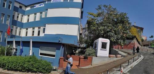 Panorama workout center — Fit In Time — Beyoglu, photo 1