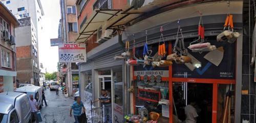 Panorama elektrikli cihazların tamiri — Yılmazlar Servis — Beyoğlu, foto №%ccount%