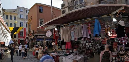 Panorama alışveriş merkezleri — Klass Dantel — Fatih, photo 1