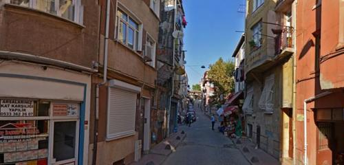 Panorama computer repairs and services — Renk Bilgisayar & Yazıcı Sistemleri — Beyoglu, photo 1