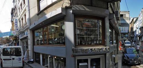 Panorama computer repairs and services — Ekinoks Bilgisayar — Beyoglu, photo 1