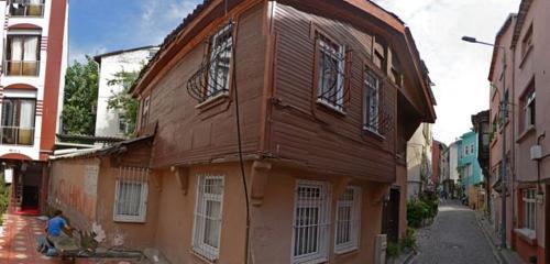 Panorama otel — Sophia Studio Apartments — Fatih, foto №%ccount%