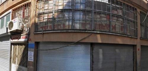 Panorama elektrikli cihazların tamiri — Haknur Elektrik San Tic Ltd Şti — Beyoğlu, foto №%ccount%