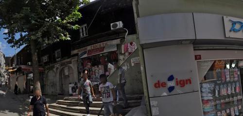 Panorama çocuk giyim mağazaları — Halis Yün Çamaşırları — Fatih, foto №%ccount%