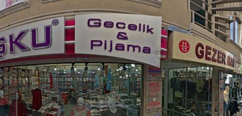 Panorama i̇ç çamaşırı ve mayo mağazası — Banko Boxer — Fatih, foto №%ccount%