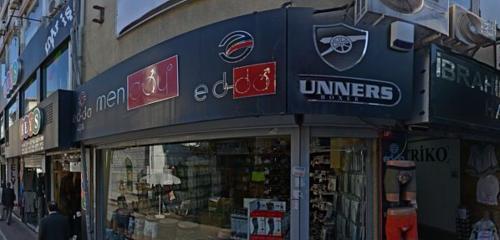 Panorama giyim mağazası — Kalli Çamaşırları — Fatih, foto №%ccount%