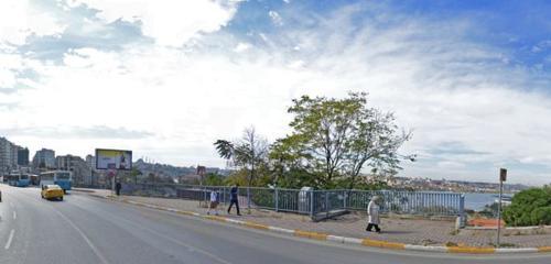 Panorama workout center — Emsa — Beyoglu, photo 1