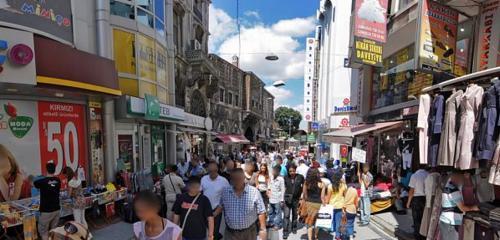 Panorama giyim mağazası — Turan Giyim — Fatih, foto №%ccount%