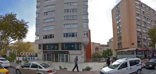 Panorama hospital — Yasin Medikal — Sisli, photo 1