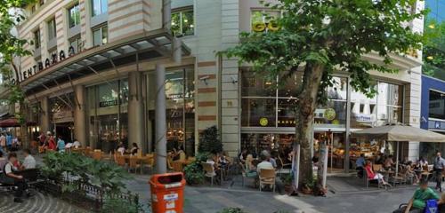 Panorama kuyumcular — Orient Bazaar — Fatih, foto №%ccount%