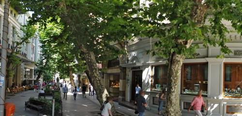 Panorama kuyumcular — Pan İdeal Mücevherat — Fatih, foto №%ccount%