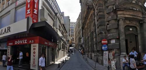 Panorama giyim mağazası — Vural Ayakkabı — Fatih, foto №%ccount%
