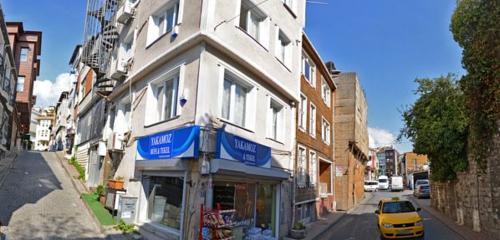 Panorama otel — Zorlu Turizm & Theodora Apartment — Fatih, photo 1