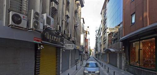 Panorama kuyumcular — Akademi Kuyumculuk — Fatih, foto №%ccount%