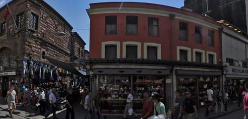 Panorama giyim mağazası — İntegral Jeans — Fatih, foto №%ccount%