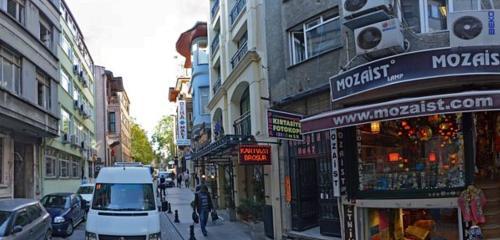 Panorama alışveriş merkezleri — Barva Bilişim — Fatih, photo 1
