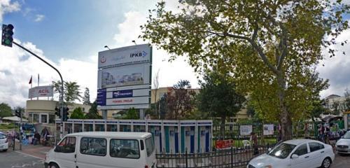 Panorama hastaneler — İstanbul Okmeydanı Eğitim Ve Araştırma Hastanesi — Şişli, foto №%ccount%