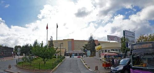 Panorama hospital — Okmeydanı E. A. H mr-1 — Sisli, photo 1