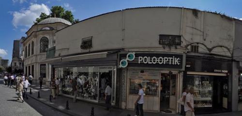 Panorama giyim mağazası — Olimpiyat Giyim Metin Levent — Fatih, foto №%ccount%