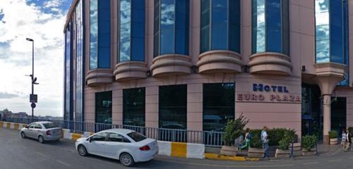 Panorama fitness club — Euro Plaza Saglik Merkezi — Beyoglu, photo 1