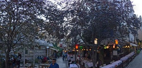 Panorama güzellik salonu — Kuaför Ìbrahim — Fatih, foto №%ccount%