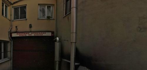 Panorama tıp merkezleri ve klinikler — Avusturya Sen Jorj Hastanesi — Beyoğlu, foto №%ccount%